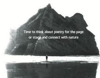 Black Ven monthly poetry workshops